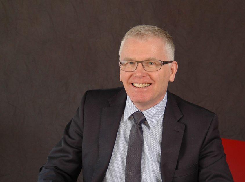 Prof. Dr. Bernhard Rief