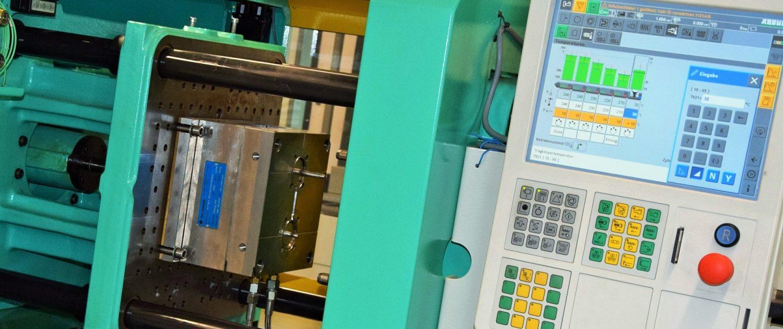 Spritzgießmaschine ARBURG ALLROUNDER 370 U 600 - 170