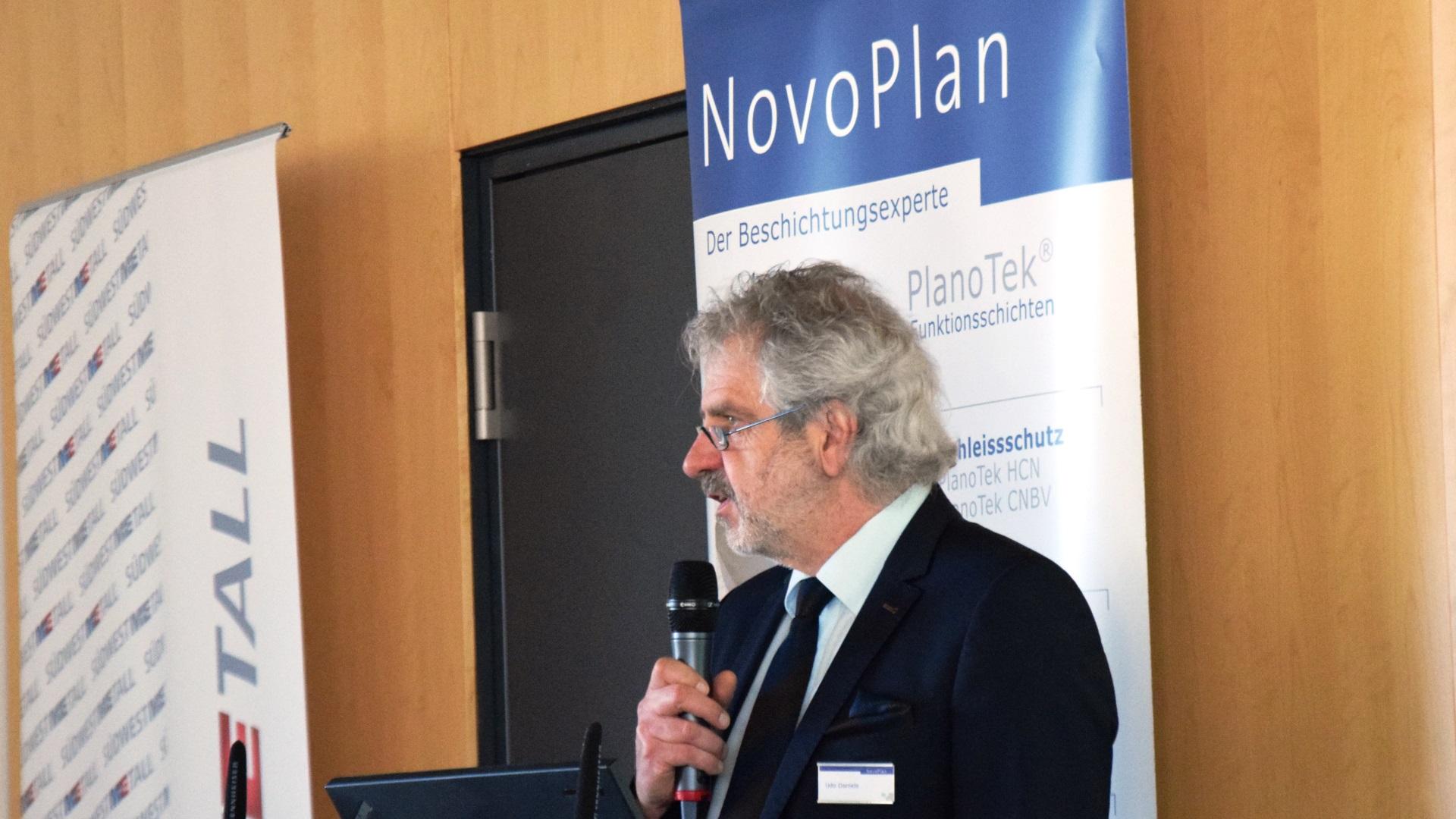 Novoplan Workshop 2018