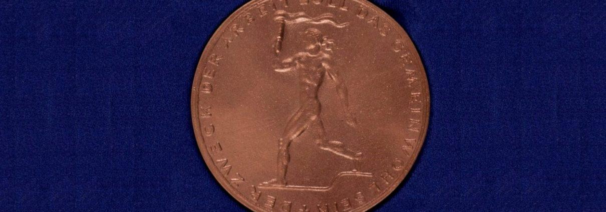 VDI Ehrenplakette