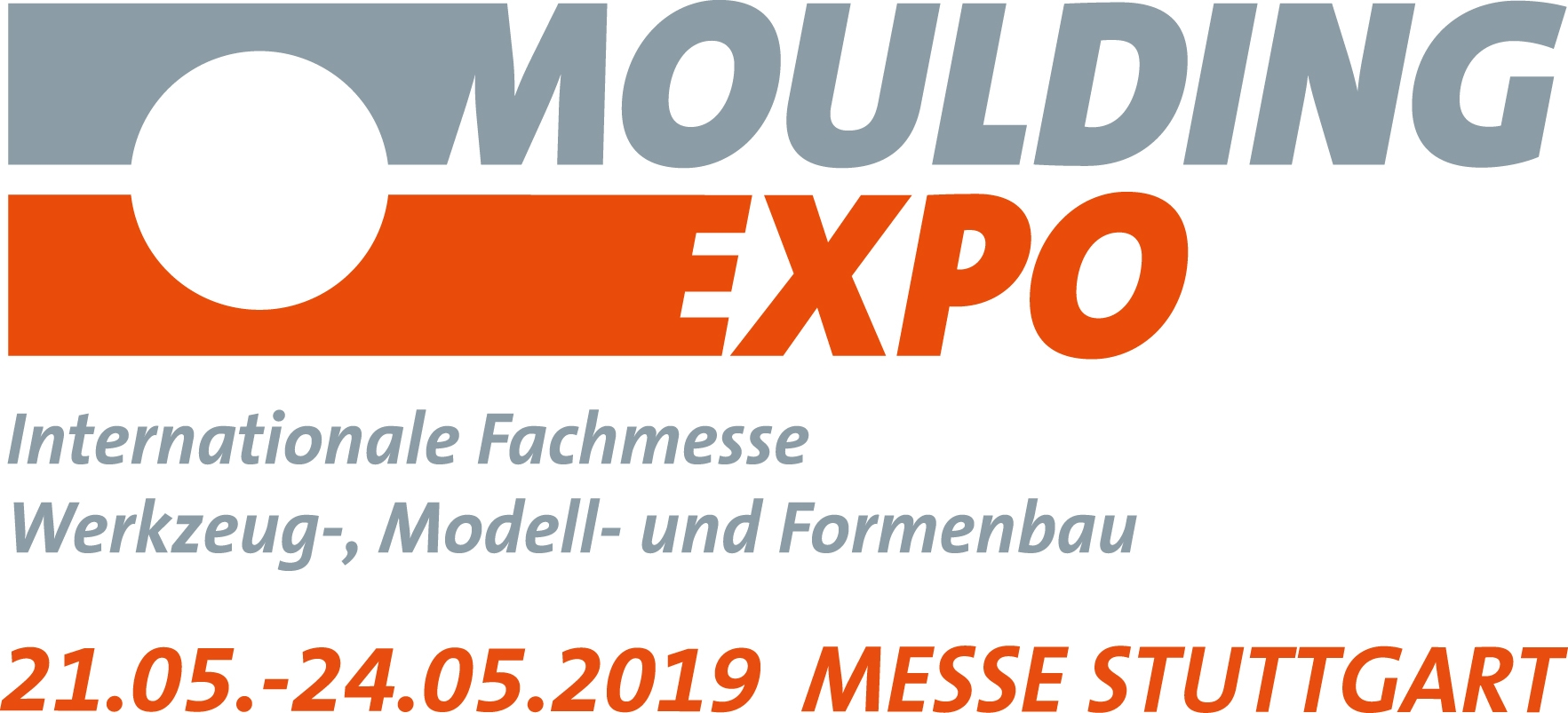 Logo Moulding Expo