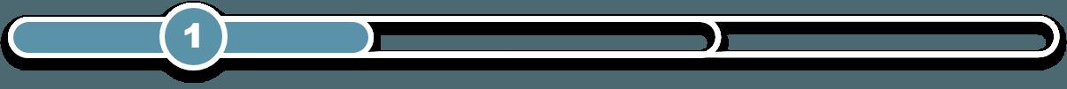 Fortschrittsbalken | Step 1