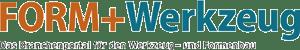 Logo FORM + WERKZEUG