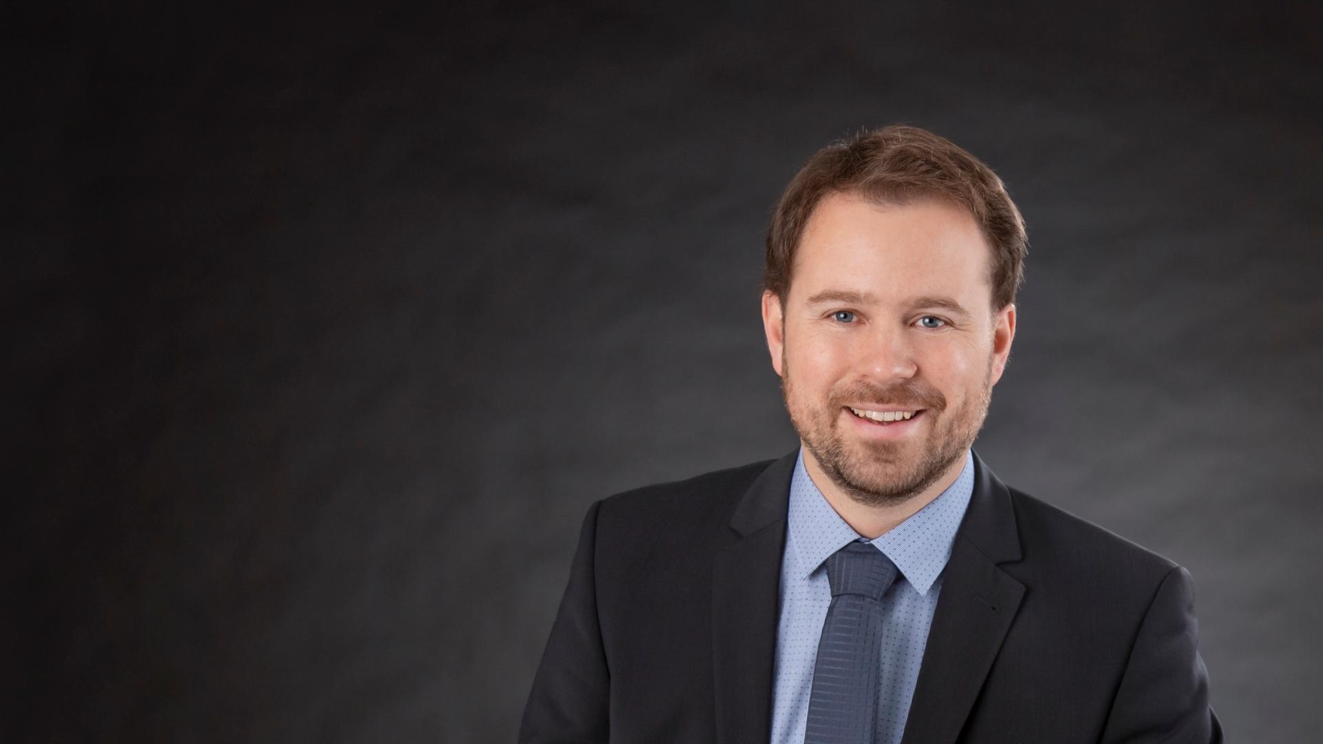 Prof. Dr. Oliver Kessling