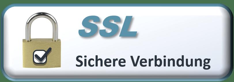 SSL-Sichere Verbindung